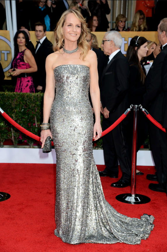 Helen Hunt in Romona Keveza